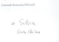 L'autografo di Erri