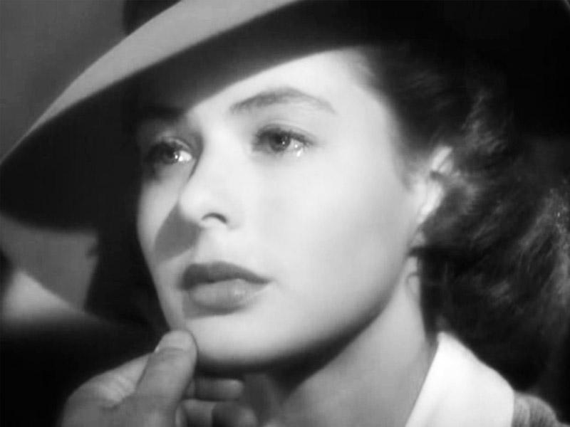 Il Tempo Di Leggere Casablanca Il Tempo Di Leggere
