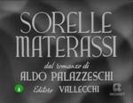 Sorelle Materassi