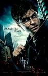 Harry Potter e i Doni della Morte (il film): Parte I