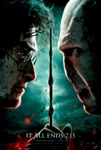 Harry Potter e i Doni della Morte): parte II