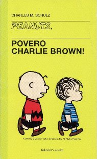 Povero Charlie Brown!