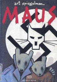 Maus / Art Spiegelman