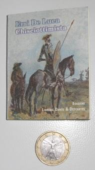 Chisciottimista / Erri De Luca