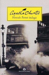 Hercule Poirot indaga / Agatha Christie