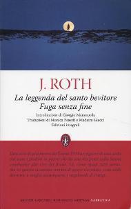 La leggenda del santo bevitore / Joseph Roth