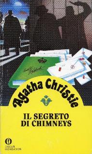 Il segreto di Chimneys / Agatha Christie