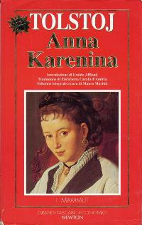 Anna Karenina / Lev Nikolaevič Tolstoj