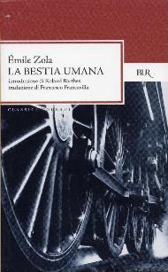 La bestia umana / Émile Zola