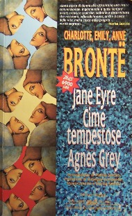 Cime tempestose (Wuthering Heights) / Emily Brontë