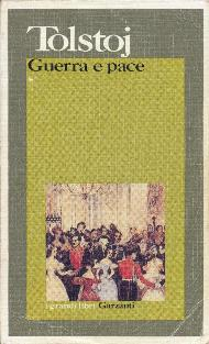 Guerra e Pace / Lev Tolstoj