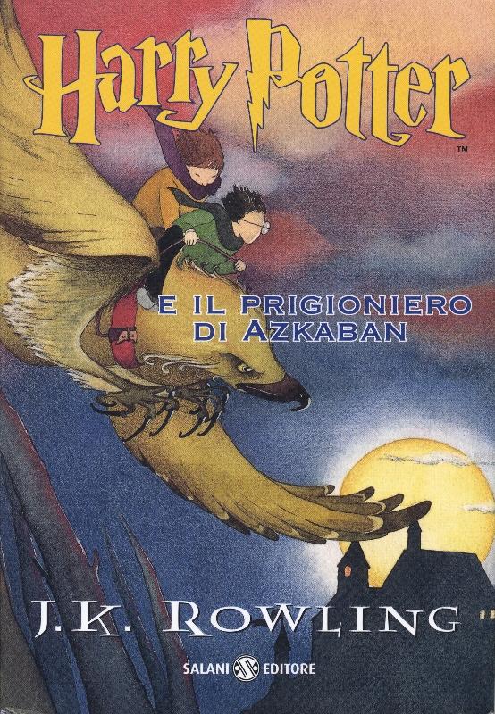 incontri serie harry potter Perugia