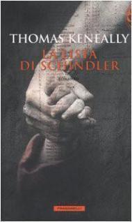 La lista di Schindler / Thomas Keneally