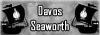 Davos Seaworth (da 'Le Cronache del Ghiaccio e del Fuoco' di Martin)