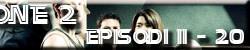 Stagione 2, episodi 11-20