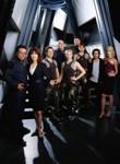 Battlestar Galactica, stagione 1