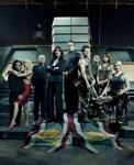 Battlestar Galactica, stagione 2, episodi 11-20
