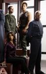 Battlestar Galactica, stagione 4, episodi 11-20