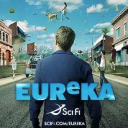 Eureka, stagione 1