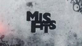 Misfits, stagione 1