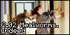 2.02 Mealworms, Indeed