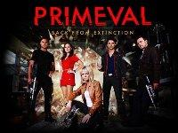 Primeval, stagione 5