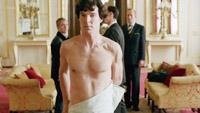 Sherlock, stagione 2