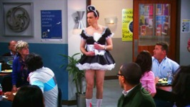 The Big Bang Theory, stagione 5