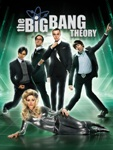 The Big Bang Theory, stagione 4