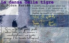 La danza della tigre
