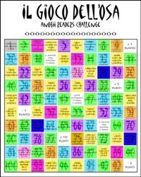 Il gioco dell 39 osa il tempo di leggere for Gioco dell oca alcolico da stampare