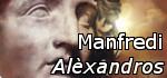 Alèxandros di Valerio Massimo Manfredi