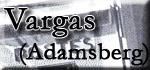 Serie di Adamsberg di Fred Vargas