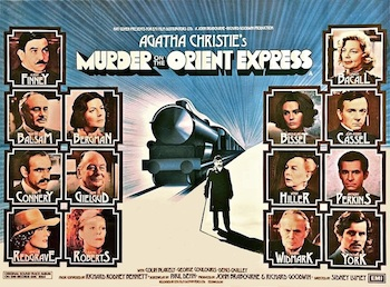 Assassinio sull'Orient Express (1974)