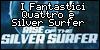 I Fantastici Quattro e Silver Surfer