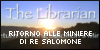 The Librarian 2 - Ritorno alle miniere di Re Salomone
