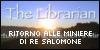 The Librarian 2 - Ritorno alle miniere di Re Salomone