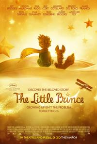 Il Piccolo Principe – il film