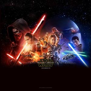 Guerre Stellari: Episodio VII – Il risveglio della Forza