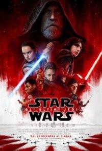 Star Wars: Episodio VIII – Gli ultimi Jedi
