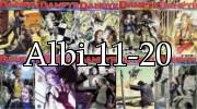 Albi 11-20