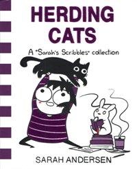 Herding Cats / Sarah Andersen