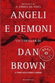 Angeli e Demoni / Dan Brown