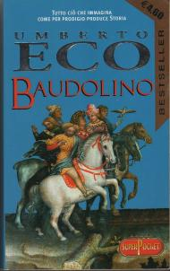 Baudolino / Umberto Eco