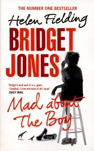 Bridget Jones: Mad about the Boy / Helen Fielding
