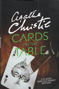 Cards on the Table / Agatha Christie