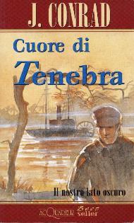 Cuore di Tenebra / Joseph Conrad