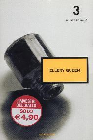 Il mistero delle croci egizie / Ellery Queen