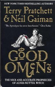 Good Omens / Terry Pratchett & Neil Gaiman