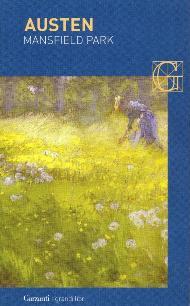 Mansfield Park / Jane Austen